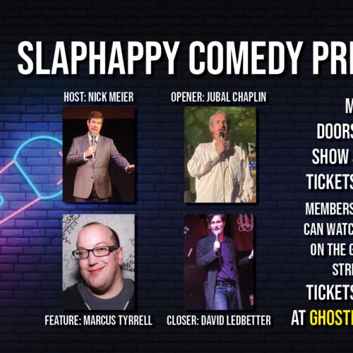Slaphappy Comedy